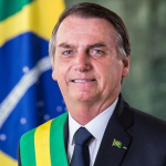 Presidente do Brasil, Jair Messias Bolsonaro